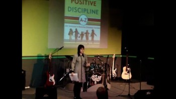 God's Discipline 10-17-10 pt 1
