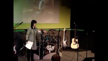 God's Discipline 10-17-10 pt 3