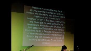 God's Discipline 10-17-10 pt 4