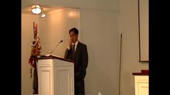 20101031 vrcc sermon 2/3