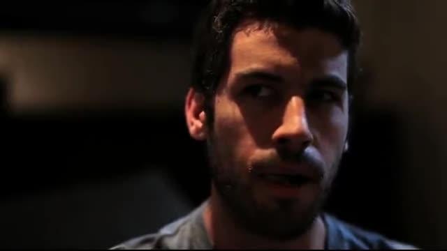Thirst - Doorpost Film Project