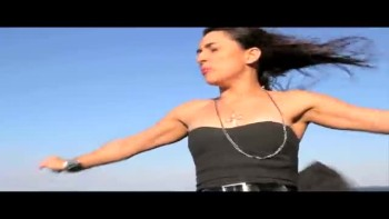 STRONG- Jeannie Ortega (Official Video) HD
