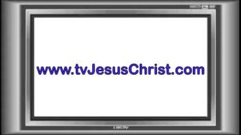 TV JESUS CHRIST - Allan Rich