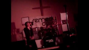 Remedy Drive 10-17-10 Cover Me With Your   Love