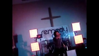 Remedy Drive - Heartbeat 10-17-10