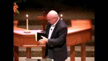 10/31/2010 Praise Worship Sermon