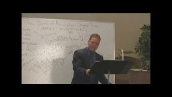 104- The Book of Revelation (Chapter 3:4-5) - Billy Crone
