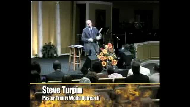 Great Parenting Sermon