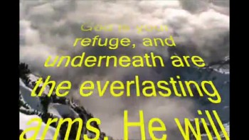 Free HQ Video Clip 11- Deuteronomy 33:26, 27