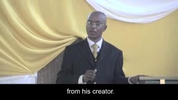 Dieu est notre employeur (with subtitles)