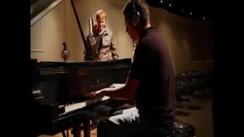 Your Name - Jazz Version. Brandon Muchow and Jim Martinez