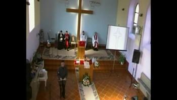 Proslava Dana reformacije u Tordincima - 1.deo