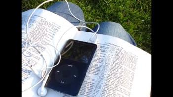 Audio Bible Online with Donna Shepherd - Job 37:2-14