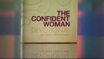 The Confident Woman Devotional by Joyce Meyer
