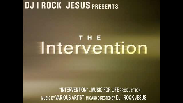 The Intervention Mixtape