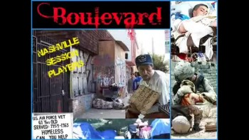 BOULEVARD ~ Free CD ~ www.FreedomTracks.com