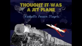 THOUGHT IT WAS A JET PLANE ~ www.FreedomTracks.com