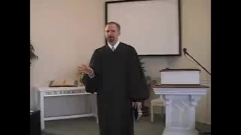 "Sermon: ""Thinking BIG!"" Pt. 2. First Presbyterian Church, Perkasie, PA (USA); Rev. Richard Scott MacLaren"