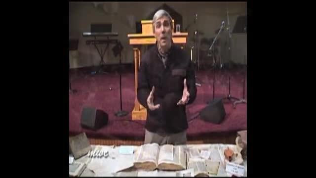 Dr. Scott Carroll Seminars