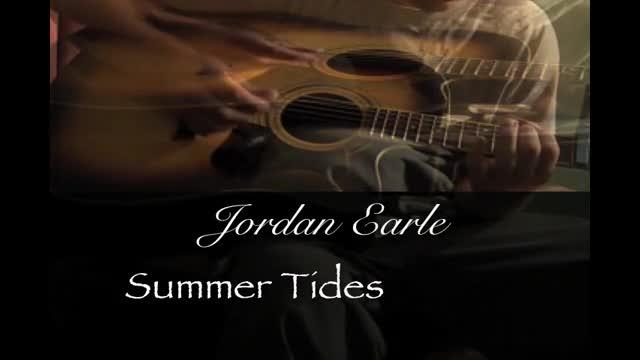 Summer Tides - Guitar Song