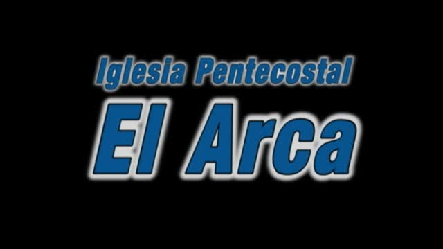 Pentecostal El Arca, Coro - Cae, Cae, Cae, Dejalo Caer