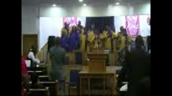 (M.A.M.A) Mt. Pilgrim Baptist Church