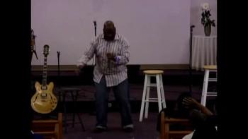 Testimony - I Am Poetry (God's Glory)