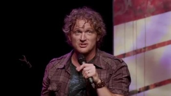 Tim Hawkins on The Sermon Series