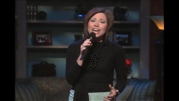 "Kari Jobe ""No Sweeter Name"" (LIFE Today)"