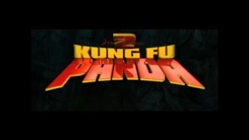 KUNG FU PANDA 2 trailer