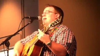 """Dawson Cowals - """"White"""" (Live at Athey Creek)"""