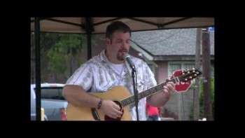 I Stand Amazed Live at Open Air Ministries