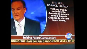 Factor Bill O'Reilly - Obama