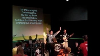 Amazing Grace 10-31-10