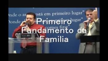 Pr. Daniel Sampaio,Familia