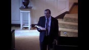 FBC Haskell Worship Service 11-7-10