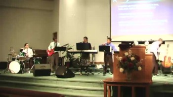 Pentecostal El Arca, Coro-Cuando los Profetas Clamaron a Baal