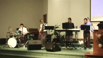 Pentecostal El Arca, Coro - Regocijate y Canta