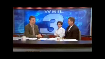 Magician and Ventriloquist Mike Niehaus WSIL News