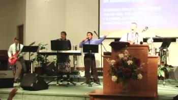 Pentecostal El Arca, Himno - Ven a su Presencia