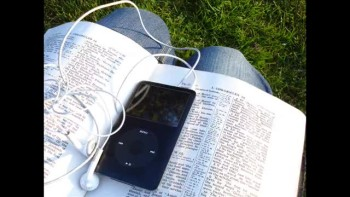 Audio Bible Online with Donna Shepherd - Psalm 23