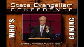 NM State Evangelism Conference