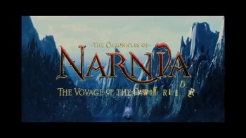 THE VOYAGE OF THE DAWN TREADER media-wise moment
