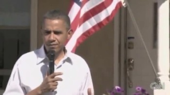 Obama 'I am a Christian by choice'