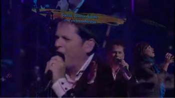 Danilo Montero - Revelacion feat Kari Jobe