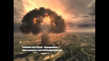 Portland City Playas - Armageddon