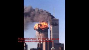 Portland City Playas - 911 Was An Inside Job