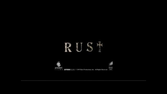 RUST (VERY GOOD MOVIE)