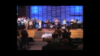 I Will Follow You (First Assembly Worship)
