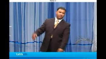 Pastor Glenn Arekion-Spirit of Excellence